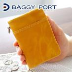 バギーポート 財布 BAGGY PORT 二つ折り財布 メンズ 財布 BAGGY PORT HRD772 人気
