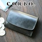 【12/11 23:59迄!エントリーで最大P37倍】コルボ 財布 メンズ 小銭入れ 人気 ブランド カードコインケース 1LD-0221