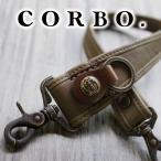 CORBO. コルボ- Roll of notes- ロール オブ ノーツシリーズ ウォレットコード 8LA-0507