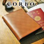CORBO コルボ カードケース カード・ケース メンズ 革 8LC-9952 人気
