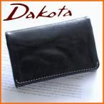 Dakota ダコタ 名刺入れ 名刺入 レディース カードケース 革 35122 人気