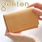 genten ゲンテン TOSCA トスカ カードケース 40554