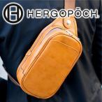 HERGOPOCH エルゴポック バッグ メンズ ボディバッグ