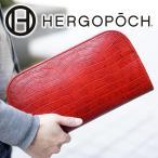 エルゴポック バッグ HERGOPOCH クラッチバッグ メンズ HERGOPOCH 06C-CL 人気