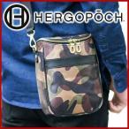 エルゴポック HERGOPOCH メンズ バッグ ショルダーバッグ