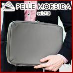 PELLE MORBIDA ペッレモルビダ メイデン ボヤージュ ドキュメントケース クラッチバッグ PMO-MB027 人気