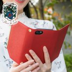 Rucca di Luce ルッカ ディ ルーチェ iphone7ケース 手帳型 横 LudiCO ルーディコ アイフォンケース 9158011