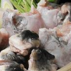 アラ祭り!送料無料 ¥2980ふぐ フグ とらふぐ鍋セット「とらふぐアラ!お得パック1kg/超冷」【#元気いただきますプロジェクト(水産物)】