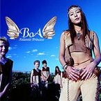 BoA / ATLANTIS PRINCESS[BoA]SM065[韓国 CD]