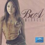 BoA / MIRACLE [BoA] SM47 [韓国 CD]