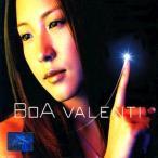 BoA / VALENTI (韓国盤日本語バージョン)[BoA]SMJTCD003[韓国 CD]