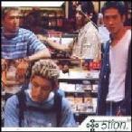 5TION / TRUE IMAGE OF NEW [5TION] KSCA132 [CD]