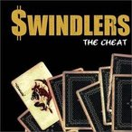 SWINDLERS / THE CHEAT (SINGLE VOL.1) PUG001 [CD]