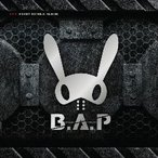 B.A.P (BAP) / WARRIOR [B.A.P (BAP)] L200000883[+][CD]
