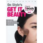 (韓国書籍)on style's GET IT BEAUTY
