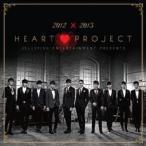 V.A / JELLY CHRISTMAS 2012 HEART PROJECT (ソン・シギョン、パク・ヒョシン、イ・ソクフン、ソ・イングク、VIXX) CMCC10039 [CD]