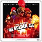 SULTAN OF THE DISCO / THE GOLDEN AGE BGBG052 [CD]