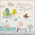 パク・ヘギョン / HAPPINESS REWIND (SPECIAL REMAKE ALBUM) [パク・ヘギョン] VLCD6125 [CD]