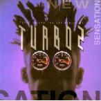 [希少盤]TURBO (キム・ジョングク在籍) /NEW SENSATION [キム・ジョングク] [TURBO] DRMCD1354-DRMR2585 [CD]