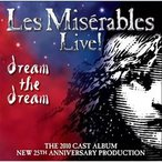 (�ߥ塼������OST) / LES MISERABLES (�졦�ߥ���֥�) LIVE (25TH ANNIVERSARY THE 2010 CAST ALBUM) ��OST�� DC30250 ��CD��
