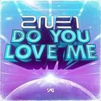 2NE1 /[プロモ用CD]Do You Love Me[2NE1]MINT215428772[韓国 CD]