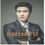 シンユ / GOLDEN ALBUM [シンユ] [トロット:演歌] 549096 [CD]