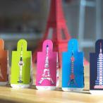 [韓国雑貨]世界のタワーをブックマークで楽しもう グレートタワーマグネットブックマーク[5種セット][韓国文房具][可愛い]13k215020360166