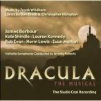 (ミュージカルOST) / DRACULA (ドラキュラ)THE STUDIO CAST RECORDING[OST サントラ]DU42093[韓国 CD]