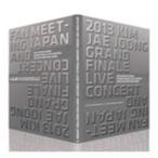 キム・ジェジュン (JYJジェジュン) / DVD (3disc)2013 KIM JAE JOONG GRAND FINALE LIVE CONCERT AND FAN MEETING IN JAPAN DVD [写真集100p・限定版] [JYJ]