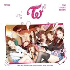 TWICE / THE STORY BEGINS[TWICE]JYPK0583[韓国 CD]