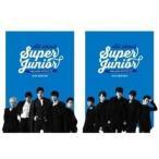 SUPER JUNIOR / (DVD・1Disc) ALL ABOUT SUPER JUNIOR [TREASURE WITHIN US] DVD PREVIEW [SUPER JUNIOR] SMMD3025