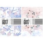 GOT7 / FLIGHT LOG : DEPARTURE (��2�狼��1�������ȯ��)��GOT7��JYPK0626�δڹ� CD��