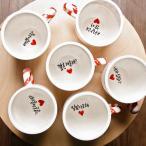 [韓国雑貨]=オーダーメイド= ハングルでプロポーズ メッセージ入りマグカップ《2つセット》[かわいい][カップ][マグ]