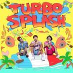 (予約販売)TURBO / TURBO SPLASH (1ST MINI ALBUM) [TURBO][CD]
