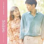 OST / 止めたい瞬間:アバウトタイム (TVN韓国ドラマ)[OST サントラ][韓国 CD]