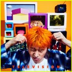 ジコ(ZICO) (Block B) / TELEVISION (2ND MINI ALBUM) [ジコ(ZICO) (Block B)][CD]