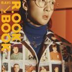 (予約販売)RAVI / R.OOK BOOK (2ND MINI ALBUM) [RAVI][韓国 CD]