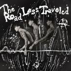 パク・ジェボム (JAY PARK ex. 2PM)  /  THE ROAD LESS TRAVELED[韓国 CD]