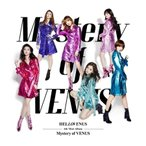 HELLOVENUS / HELLOVENUS - MYSTERY OF VENUS (6TH MINI ALBUM) [ HELLOVENUS ] [CD]