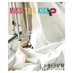 LABOUM / MISS THIS KISS (2ND MINI ALBUM) [ LABOUM ][CD]