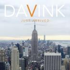(予約販売)DAVINK / JUST ARRIVED [DAVINK][CD]