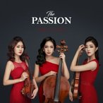 MUSES / THE PASSION(1��)��MUSES�ϡδڹ� CD��
