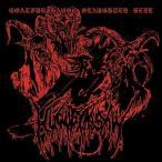 クロヤギ(Huqueymsaw) / Goatfuk Havoc Slaughter Hell [クロヤギ(Huqueymsaw)][CD]