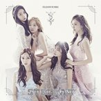 (予約販売)STELLAR / STELLAR INTO THE WORLD (3RD MINI ALBUM) [STELLAR][CD]