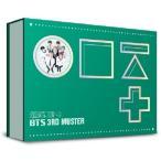 (予約販売)防弾少年団 (BTS) / (3DISC)  BTS 3RD MUSTER [ARMY.ZIP+] DVD [ 防弾少年団 (BTS) ]