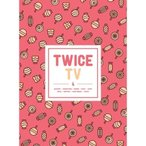 TWICE / DVD (3disc) TV4[TWICE]