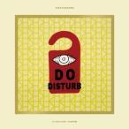 (予約販売)チョン・ヨンファ (CNBLUE) / DO DISTURB(1ST MINI ALBUM)(スペシャルVER)  [チョン・ヨンファ (CNBLUE)][CD]