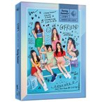 (ͽ������)��ͧã (GFRIEND) / SUNNY SUMMER (SUMMER MINI ALBUM) SUMMER VER.�ν�ͧã (GFRIEND)�ϡδڹ� CD��