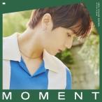 SS501 ホ・ヨンセン  /  MOMENT (4TH ミニアルバム)[韓国 CD]