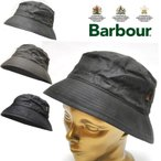 【3 COLOR】BARBOUR(バブアー) WAX SPORTS HAT(ワックスドコットンハット)